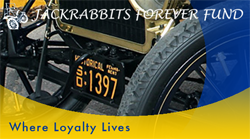 Jackrabbits Forever Fund - Where Loyalty Lives