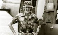 Brig. Gen. Myrna Williamson