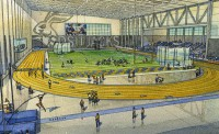 Drive launched to build indoor practice facility