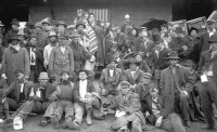 100 Years of Hobo Day