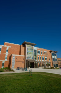 Avera Health was the signature investor for the Avera Health and Science Center, which was dedicated in September 2010.