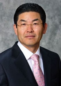 Sung Shin