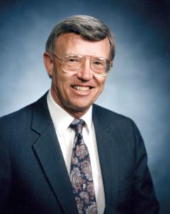 Keith Jensen '56