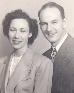 Virgil and Josephine Wintrode