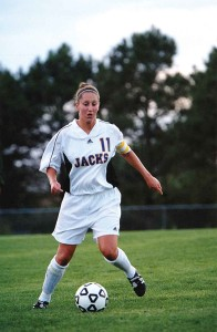 Jennifer Briggs