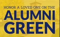 Alumni Green