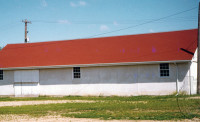 The South Dakota Agricultural Heritage Museum receives grant from national historic group
