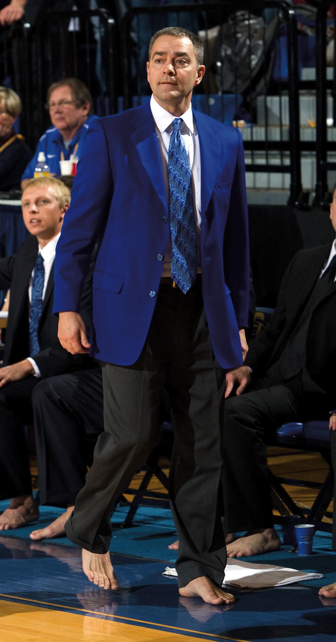 Coach Walking Shoes